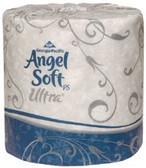 GEORGIA-PACIFIC ANGEL SOFT PS ULTRA 2-PLY PREM EMBOSSED BATH/60 RL