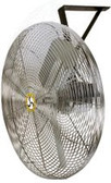 "AIRMASTER FAN COMPANY CA30WC_30"" WALL MOUNT FAN"