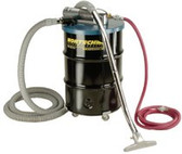 "NORTECH VACUUM PRODUCTS COMPLETE VAC W/2"" HOSE &TOOLS (100 CFM)"