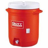 GOTT COOLER 5 GAL GOTT -ORANGE