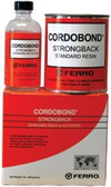 Ferro® CORDOBOND® Strong Back Resin and Activator