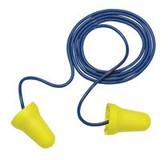 E-A-R E-Z-Fit Corded Foam Earplugs