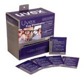 UVEX BY HONEYWELL FOG ELIMINATOR CLOTH (100 SHEETS /BOX)
