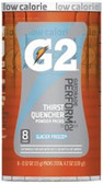 GATORADE GATORADE .52OZ G2 GLAZIER FREEZE (64 EA/CA)