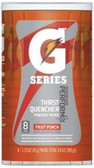GATORADE GATORADE 1.34OZ FRUIT PUNCH (64 EA/CA)