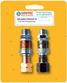 GENTEC GW 33-QC-HTPRSP HOSE TOTORCH POP PACKAGE