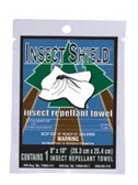 ITW PROFESSIONAL BRANDS INSECT SHEILD INSECT REPELLANT TOWEL 1/PACKAGE
