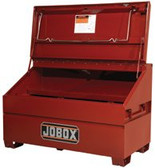 JOBOX JOBOX STEEL SLOPE LID 60.56X30X37.5