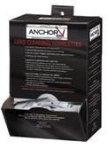 LENS CLEANING TOWELETTES(BOX/100)