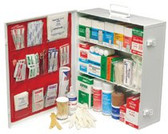 NORTH BY HONEYWELL MED INDUSTRIAL 180 FIRSTAID CABINET