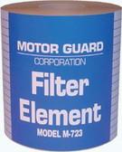 MOTORGUARD MG M-723 REPL ELEMENT (BX/4)