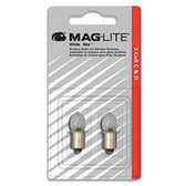 MAG-LITE MS-5RP MAG CHARGER REPLACEMENT LAMP