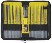 GENERAL TOOLS NEEDLE FILE SET 12PC
