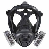NORTH RESPIRATORY PROTECTION OPTI-FIT APR- S-SERIES LARGE