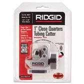 RIDGID 101 TUBING CUTTER
