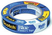 "3M SCOTCH-BLUE #2090 PAINTERS 1""X60YD TAPE"
