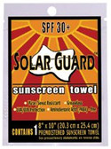 ITW PROFESSIONAL BRANDS SCRUBS SUNSCREEN TOWEL 1/PACKET