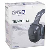 HOWARD LEIGHT BY HONEYWELL THUNDER T3 DIELECTRIC EARMUFF NRR 30