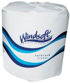 "WINDSOFT T/T WHT 2PLY 96/500 4.5""X4.6"