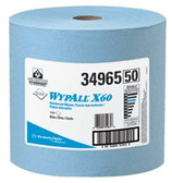 Kimberly-Clark Professional WypAll® X60 Wipers