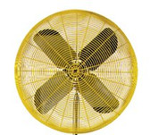 "TPI CORP. 24"" 2-SPEED FAN HEAD ONLY 1/3HP-1-PHA"