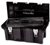 "RUBBERMAID COMMERCIAL 26"" TOOL BOX"