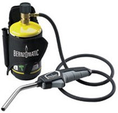 BERNZOMATIC 3 IN 1 BUTANE MICRO TORCH