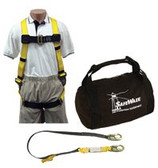 3M FALL PROTECTION KIT WITH10810/208512/4512