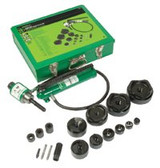 GREENLEE HYD S/B SET 1/2 - 4""