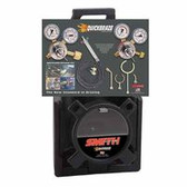 SMITH EQUIPMENT OUTFIT QUICKBRAZE 3