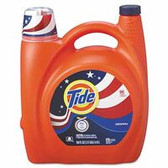 PROCTER & GAMBLE TIDE LIQUID 150 OZ 96 LOADS ORIGINAL SCENT (CS / 4EA)