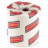 BOARDWALK TOILET TISSUE 2 PLY 4.5x3.75 500SH 96 RLS/CS