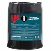 LPS #1 GREASELESS LUBRICANTPAIL
