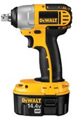 "DEWALT 14.4V 1/2"" COMPACT IMPACT WRENCH"