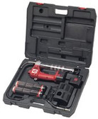 ALEMITE 14.4V BATTERY OPERATED GREASE GUN KIT