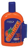 GOJO 14-OZ NATURAL ORANGE W/PUMICE LOTION HAND CLEANE