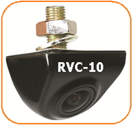 Universal Rear View Camera With M8 Stud