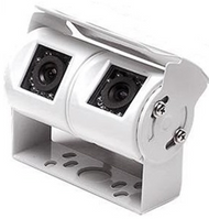 CV CAM TWIN (WHITE)