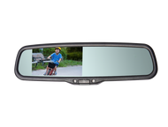 Synergy Smart Mirror