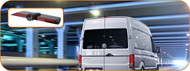 VW CRAFTER SY - 2017> Rear