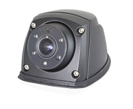 Universal AHD 720P Side View Camera - Mirror Image