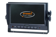 "7"" AHD 3 Channel Monitor"