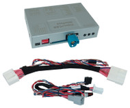 Renault RLink2 RVC Interface PnP