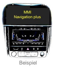 r.LINK interface with MMI touch response