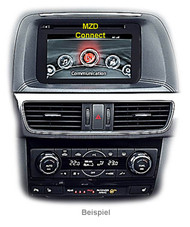 r.LiNK interface compatible Mazda MZD Connect from 2013