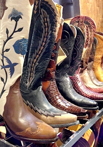 1ac66ba5afd Cowgirl Boots For Women - Women's Cowboy Boots - Pinto Ranch