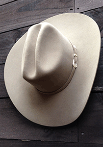 Cowboy Hats & Accessories - Designer Cowboy Hat Styles | Pinto Ranch
