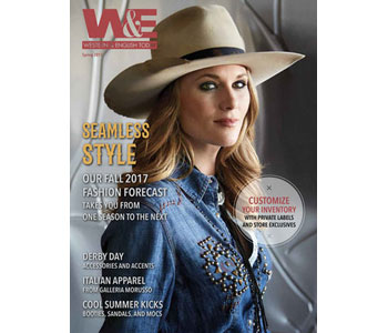 Western & English Today Spring 2017