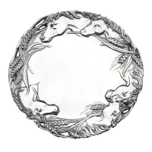 Home - Arthur Court Horse Round Tray