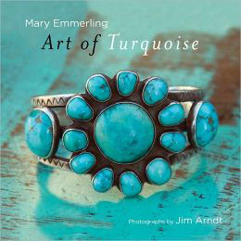 """Art of Turquoise"""